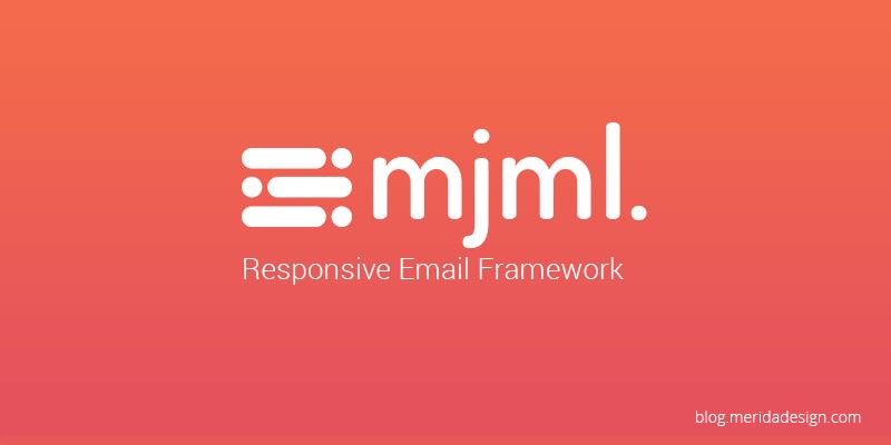 Crea Correos Responsive con MJML Framework - Webirix